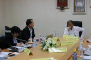 การประชุมคณะกรรมการบริหารกองทุนสนับสนุนการวิจัย  ครั้งที่ 2/2562