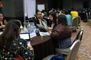 เข้าร่วมกิจกรรม Reflection ผลการดำเนินงานในระยะที่ผ่านมาของการทำงานของโครงการนวัตกรรมและภูมิปัญญาอีสาน